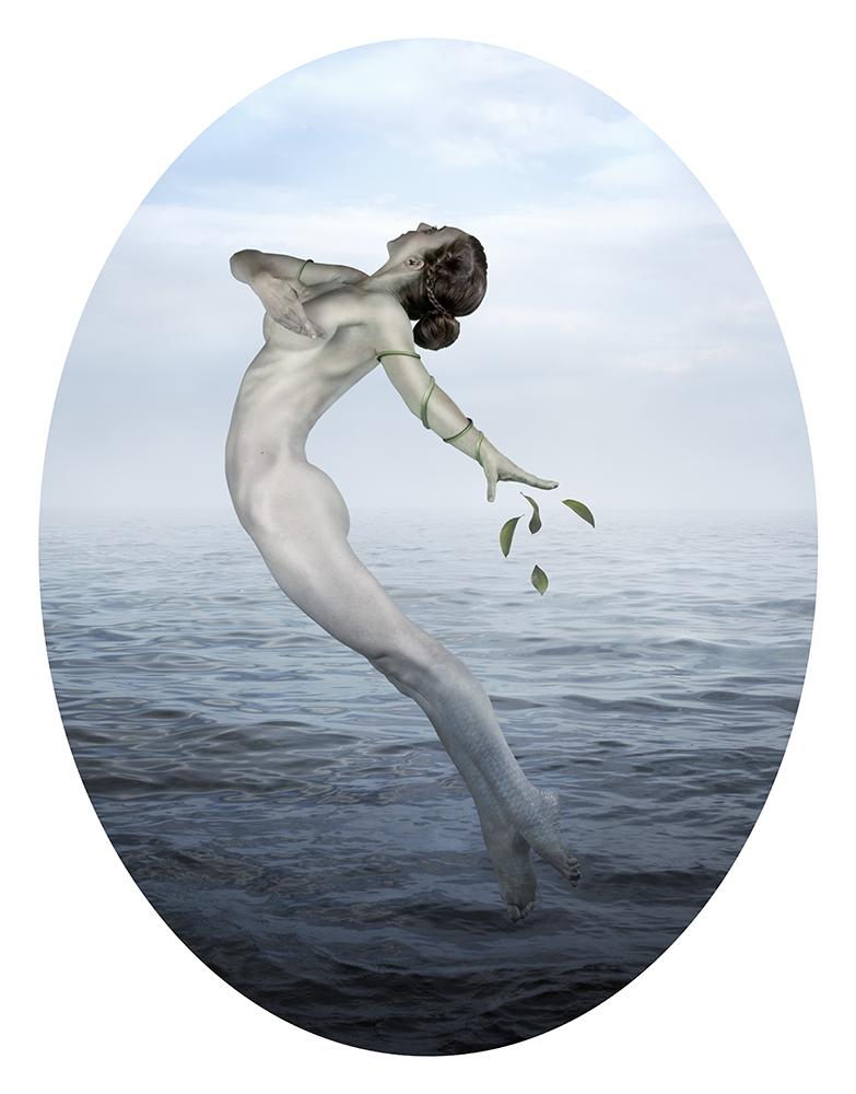 alice zilberberg goddess