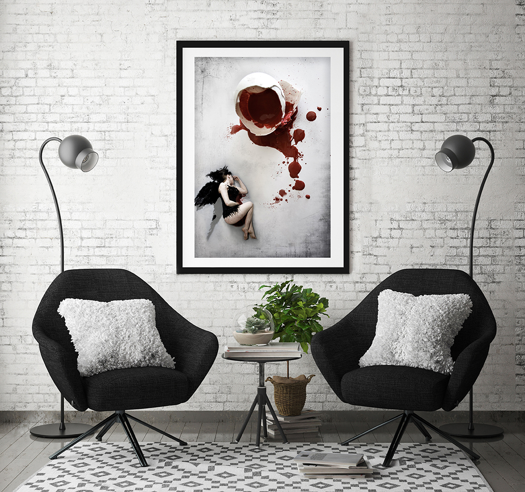 surreal art photos for sale