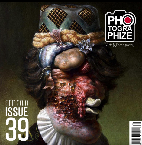 photographize magazine