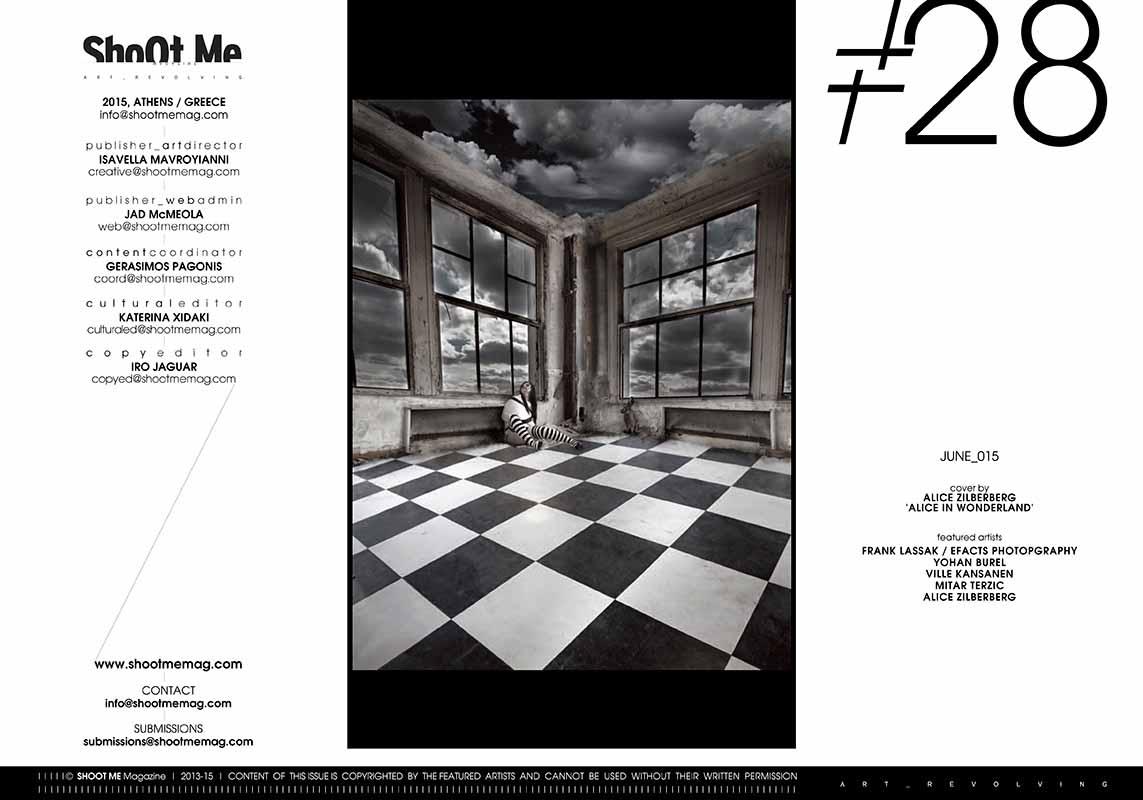 ShootMe Magazine