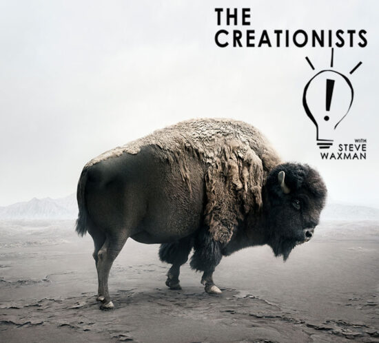 creationist podcast alice zilberberg
